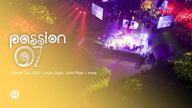 Passion 2007
