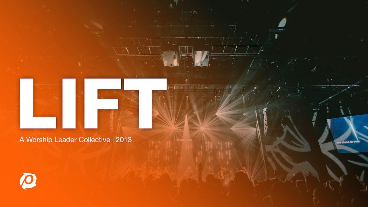 LIFT 2013