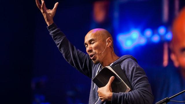 Taking God at His Word - Francis Chan