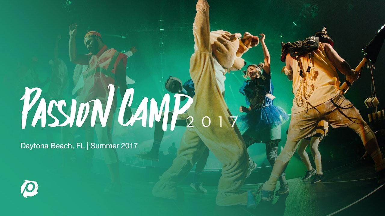 Passion Camp 2017