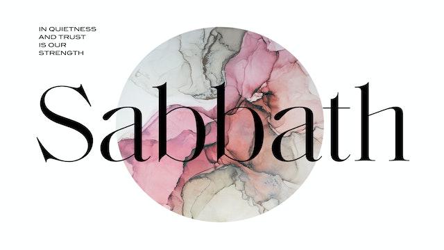 Sabbath // 2021