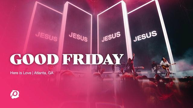 Good Friday 2019