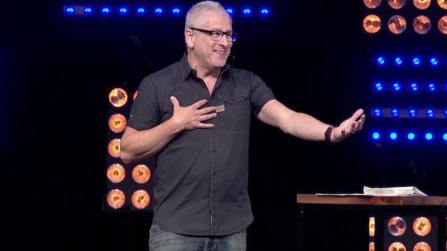 The Extraordinary Story of How Jesus Created and Restores Everything