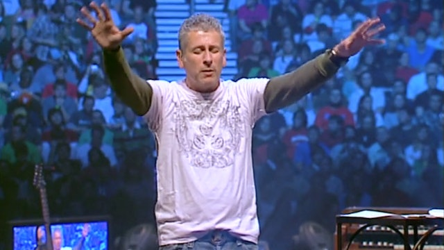 An After Party for All Nations - Louie Giglio