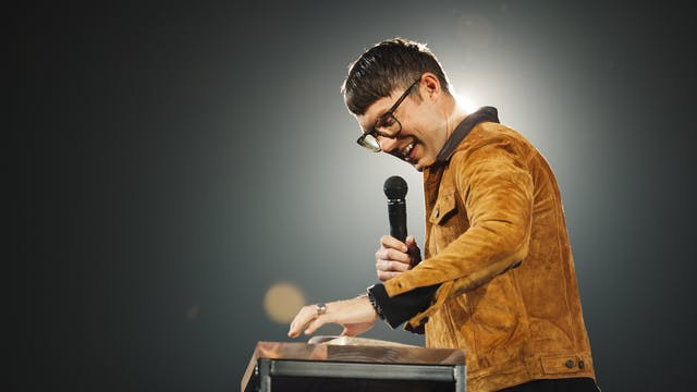 The One You Love - Judah Smith