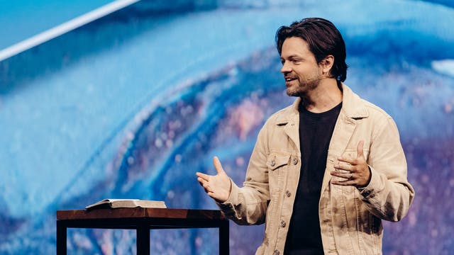 Prayers for a Bold Church