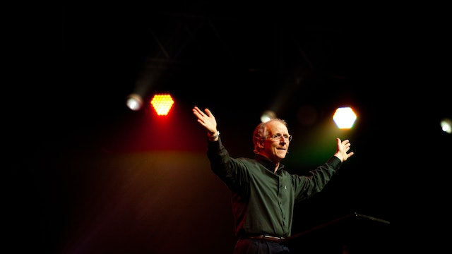 Getting to the Bottom of Your Joy - John Piper