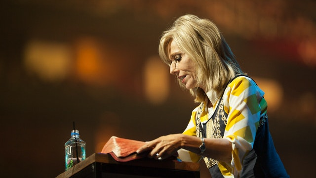 Take Your Time - Beth Moore