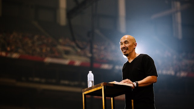Trusting What God Says About Me - Francis Chan