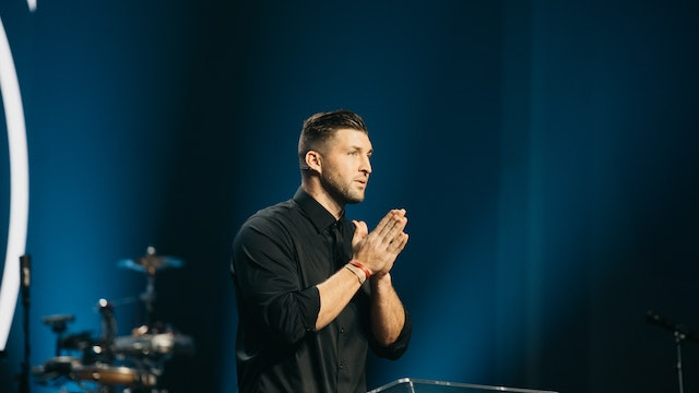 Choose Courage - Tim Tebow