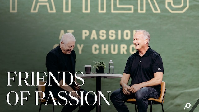 Friends of Passion