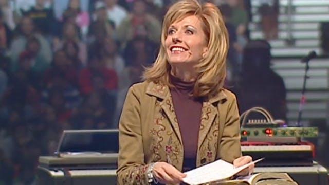 Embracing Humility - Beth Moore