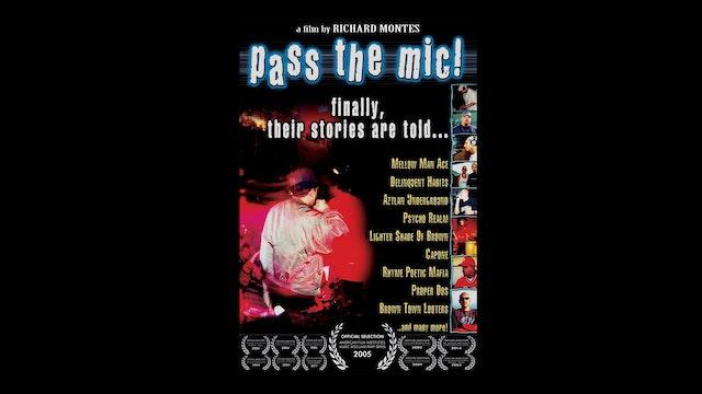 Pass The Mic!
