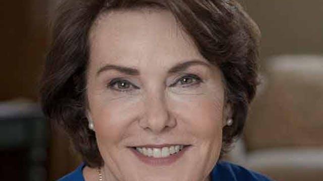 Senator Jacky Rosen: Coming Together ...