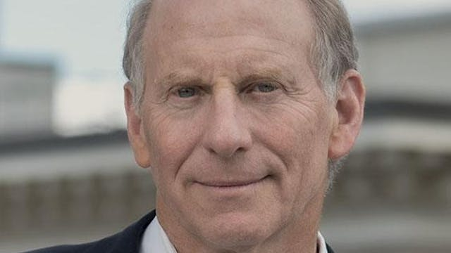 The World Today: Dr. Richard Haass in...