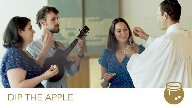 Dip the Apple