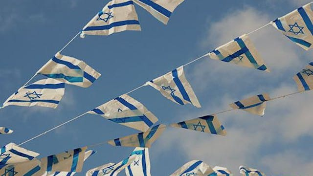 Analyzing the Impact: Israeli Law and...