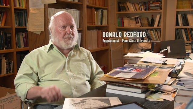 Donald Redford