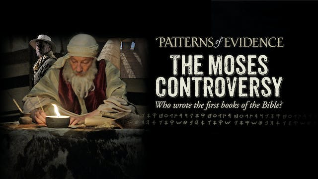 Full Length Trailer - The Moses Controversy
