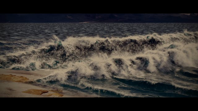 Full Length Trailer - The Red Sea Miracle 2