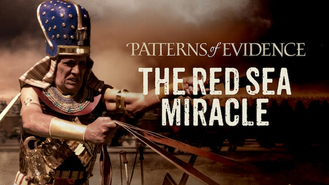 The Red Sea Miracle Digital