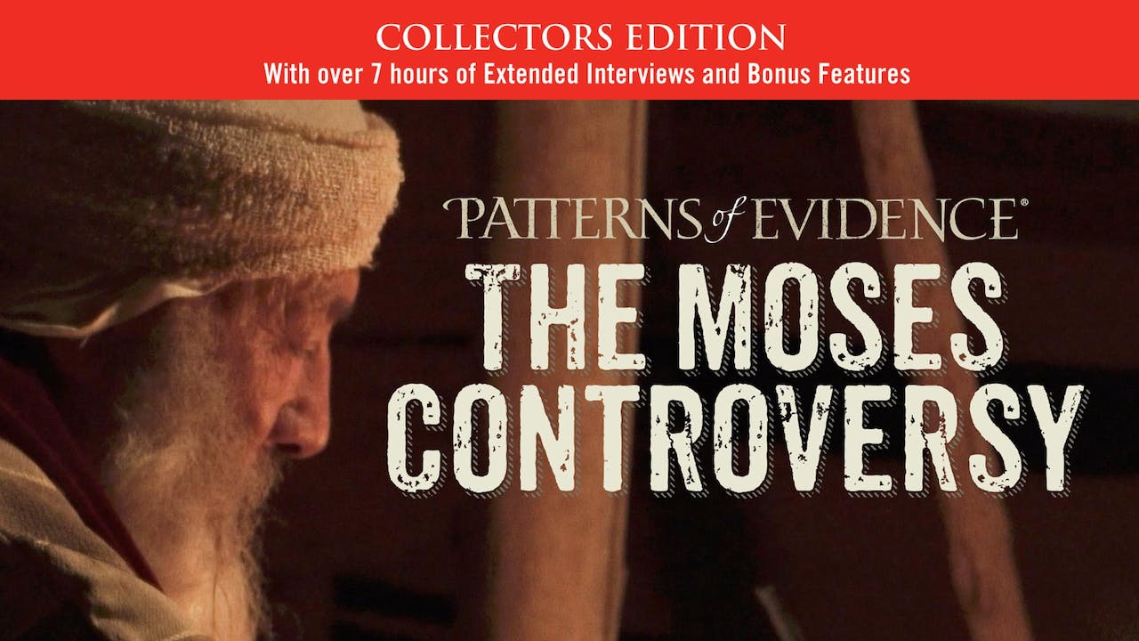 The Moses Controversy Digit - Collector's Edition