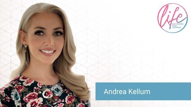 Andrea Kellum, 5 Traits of a Godly Woman