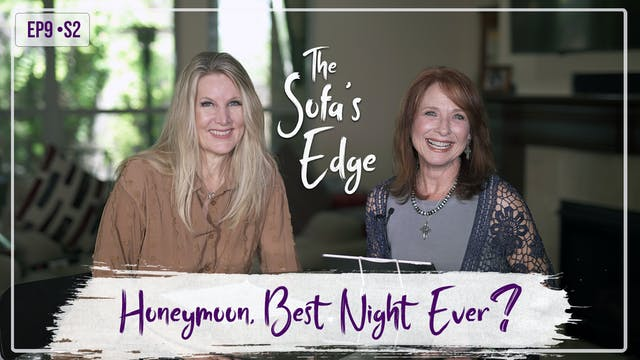 """Honeymoon, Best Night Ever?"" on The ..."