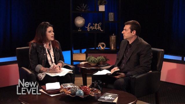 Pastor Hank and Brenda Kunnamen