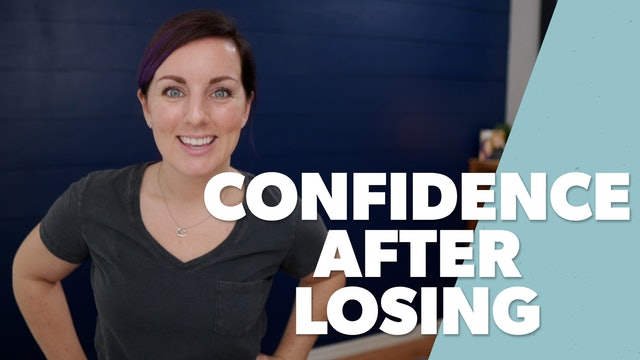 """""""How To Come Back From A Loss With Confidence"""" on Fireball w/Ashleigh Mayfield"""