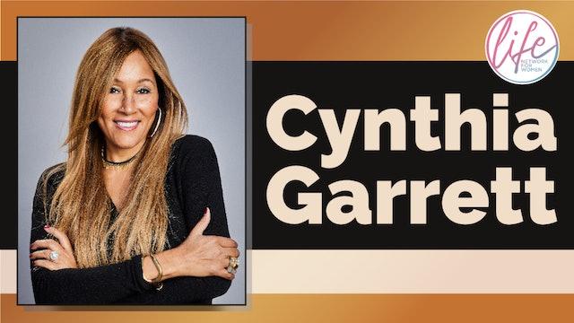 Cynthia Garrett