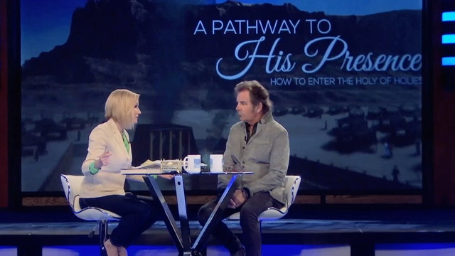"""""""Pathway To His Presence - Part 2"""" on Paula Today"""