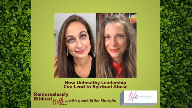 How Unhealthy Leadership Can Lead to ...