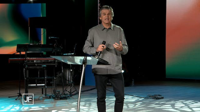 "Jentezen Franklin ""Miracles in Your H..."