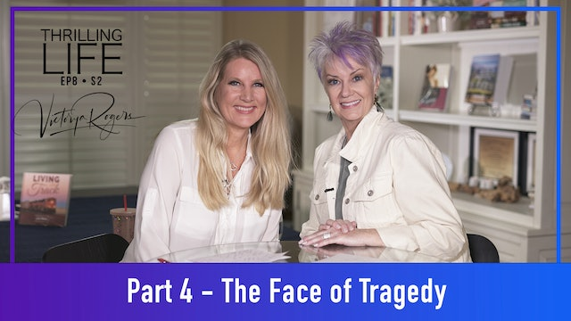 """""""When Tragedy Strikes - Part 4"""" on Living the Thrilling Life"""