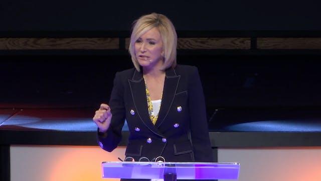 Paula White Cain, Divine Purpose and ...