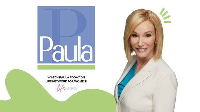 """""""Outer Court - Preaching"""" on Paula Today"""