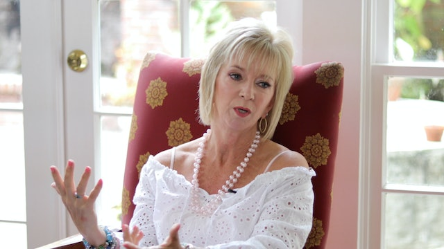 """""""One Story at a Time"""" on Life On Purpose with Beth Townsend"""