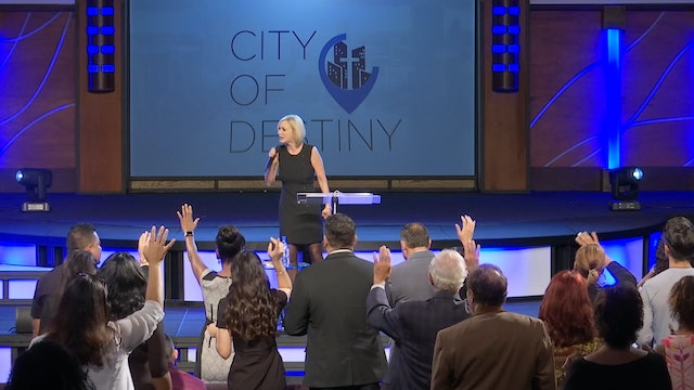 Paula White Cain, Faithfulness: Thrive In Your Purpose - Part 2