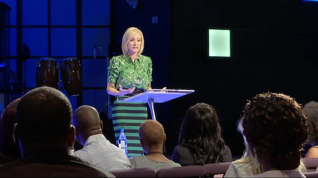 Paula White Cain, Walking In Your Divine Purpose - Part 1