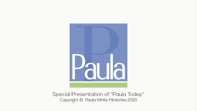 """Kingdom of God 2021 - Part 3"" on Pau..."