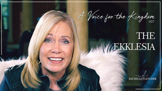 God's Transformative Voices (The Ekkl...