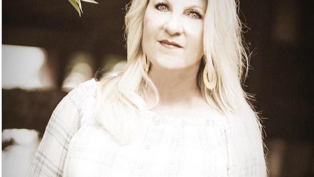 """Turning Pain Into Purpose"" on Broken to Beautiful with Paula Abbott"