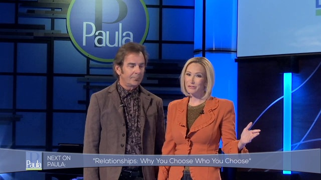 """Relationships 2021 - Part 2"" on Paula Today"