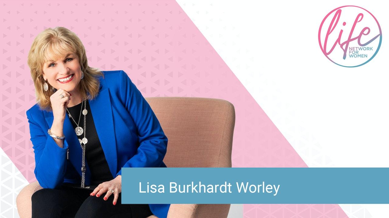 POP Talk hosted by Lisa Burkhardt Worley