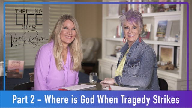 """""""When Tragedy Strikes - Part 2"""" on Living the Thrilling Life"""