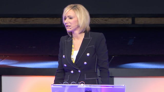 Paula White Cain, Divine Purpose and ...
