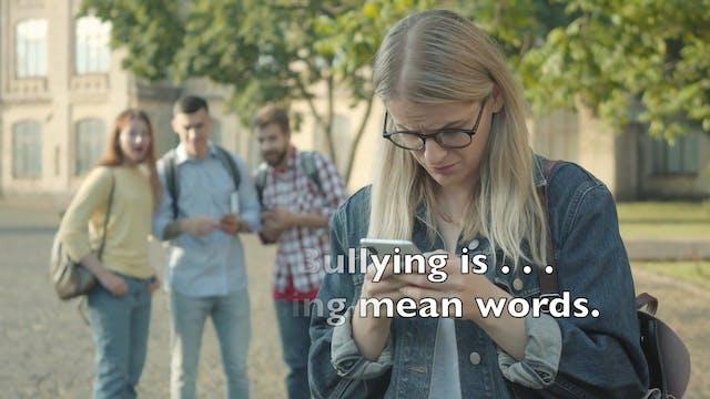Sharon Swanepoel Big Bad Bully Pt 2