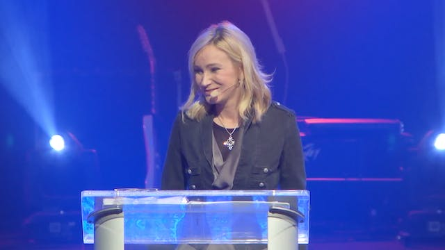 Paula White Cain, Faith Thought, Fait...