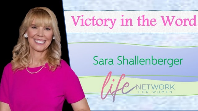 """""""Living in God's Supernatural Peace Part 2"""" on Victory in the Word"""